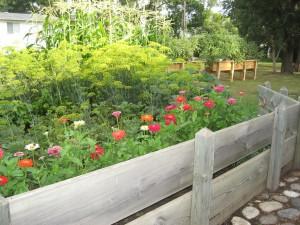Bauer Garten